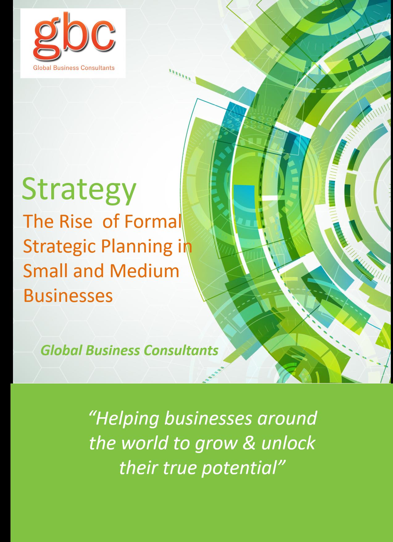 the-rise-of-strategic-plan