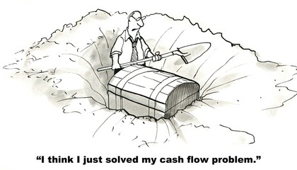 5 ways to improve your cash flow 2