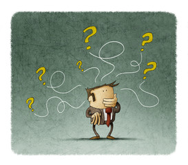 Stop hurting your employees with the wrong question. Start asking the right one. 1